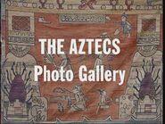 The Aztecs Photo Gallery