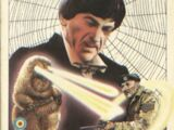 Doctor Who and the Web of Fear (novelisation)