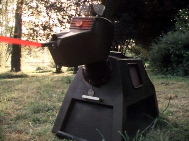 K9 Mark II