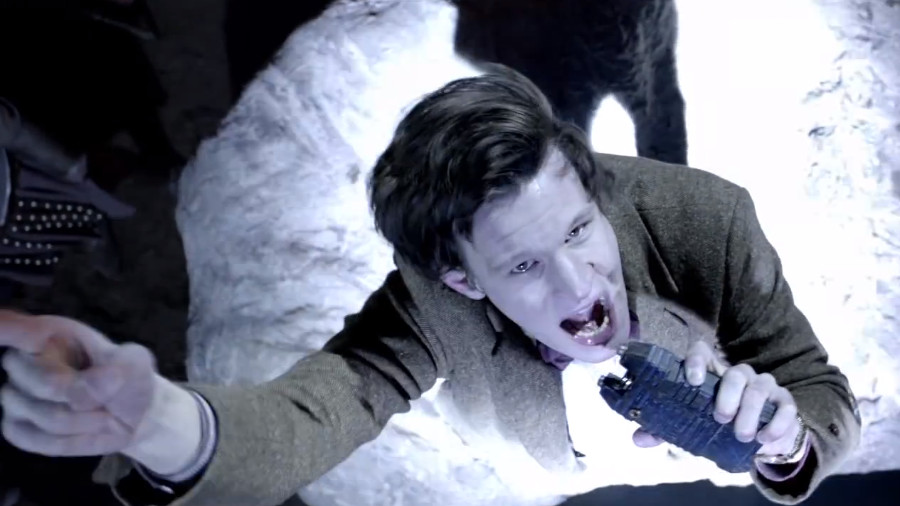 The Pandorica Opens (TV story)