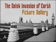 The Dalek Invasion of Earth Picture Gallery