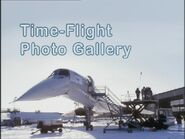 Time-Flight Photo Gallery