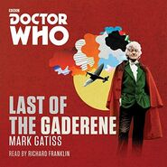 Last of the Gaderene audiobook