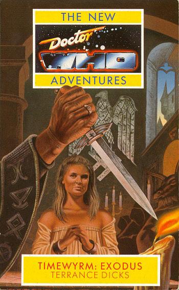 Timewyrm: Exodus (novel)