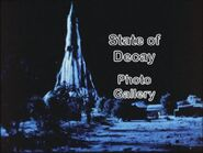 State of Decay Photo Gallery