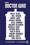 12 Doctors 12 Stories book