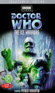 The Ice Warriors VHS US cover
