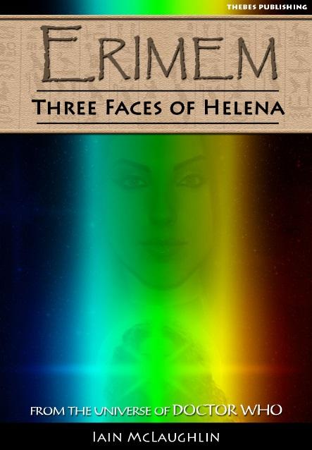 The Three Faces of Helena (novel)