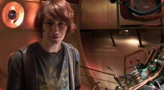 Charlie McDonnell - TARDIS (CON episode)