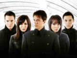 Torchwood The Official Magazine Yearbook (2008)
