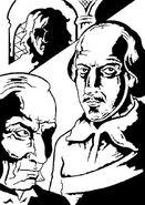 William Shakespeare, the Bard of Avon