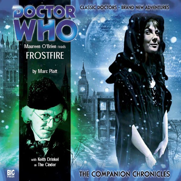 Frostfire (audio story)
