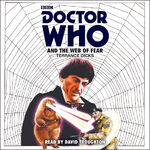 Doctor Who and the Web of Fear Audiobook