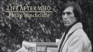 Life After Who Phillip Hinchcliffe