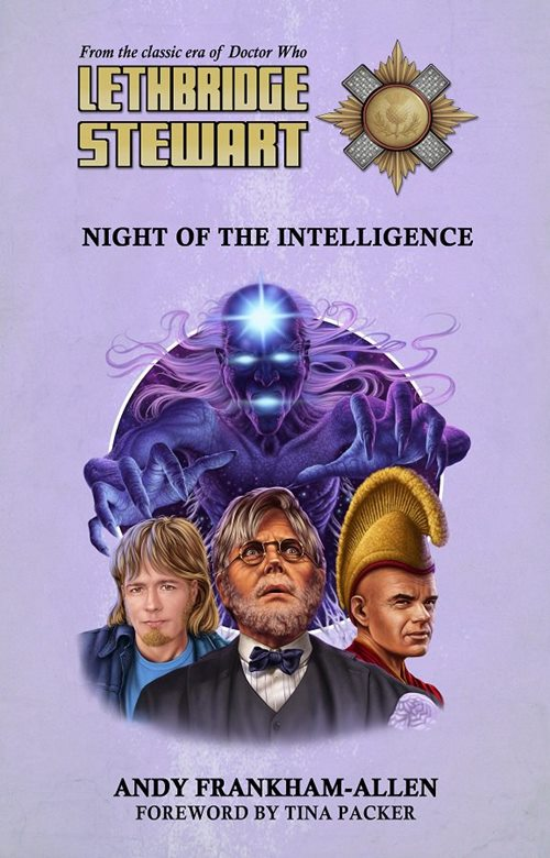 Night of the Intelligence (novel)