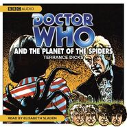 Planet of the Spiders Audio