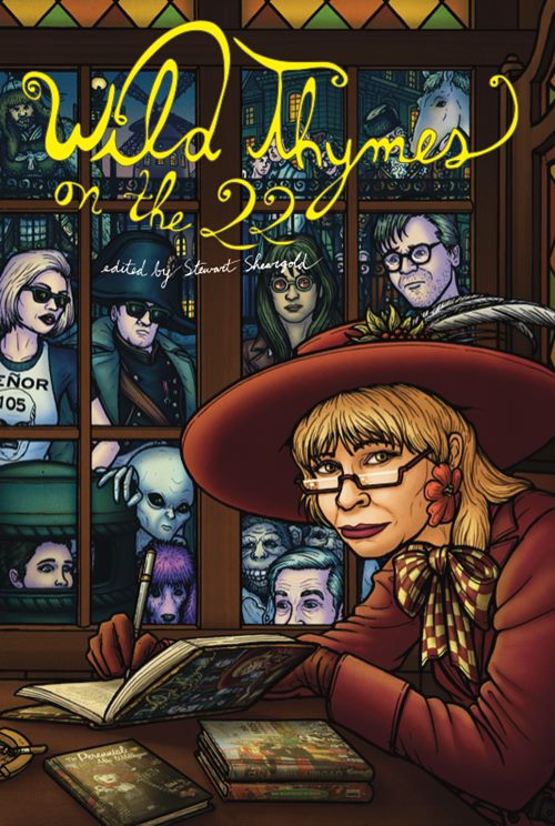 Wild Thymes on the 22 (anthology)