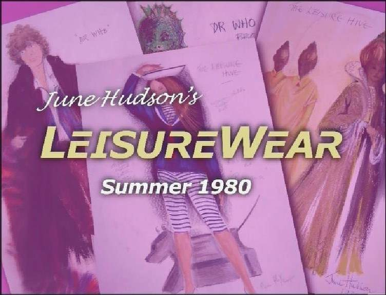 June Hudson's Leisure Wear (documentary)