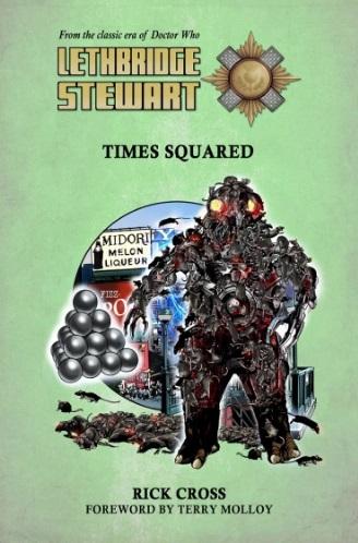 Times Squared (novel)