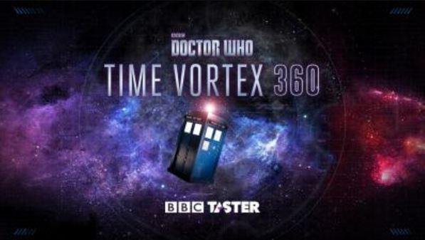 Time Vortex 360 (video game)