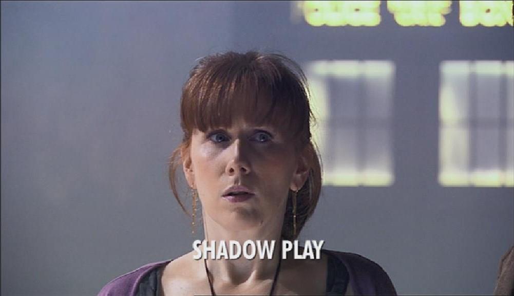 Shadow Play (CON episode)