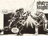 The Neutron Knights (comic story)