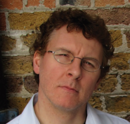 Richard Earl
