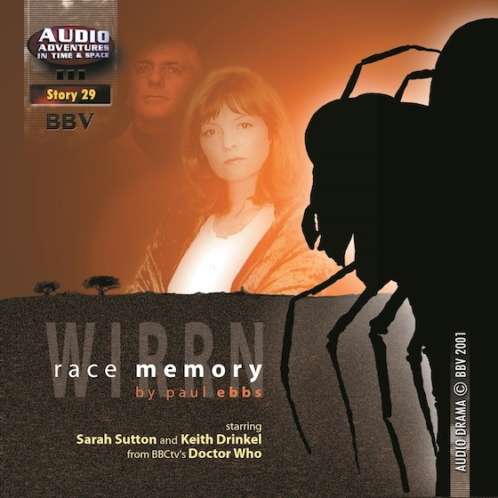 Race Memory (audio story)