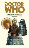 Genesis Daleks 2016
