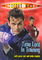 Doctor Who Time Lord in Training