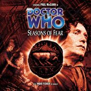 Seasons of Fear cover