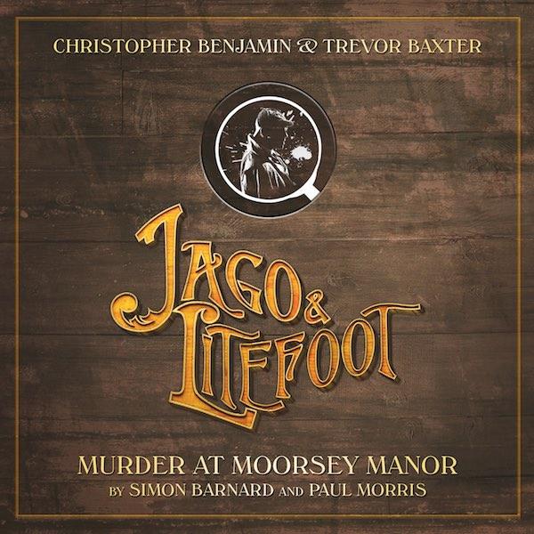 Murder at Moorsey Manor (audio story)