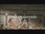 Osirian Gothic