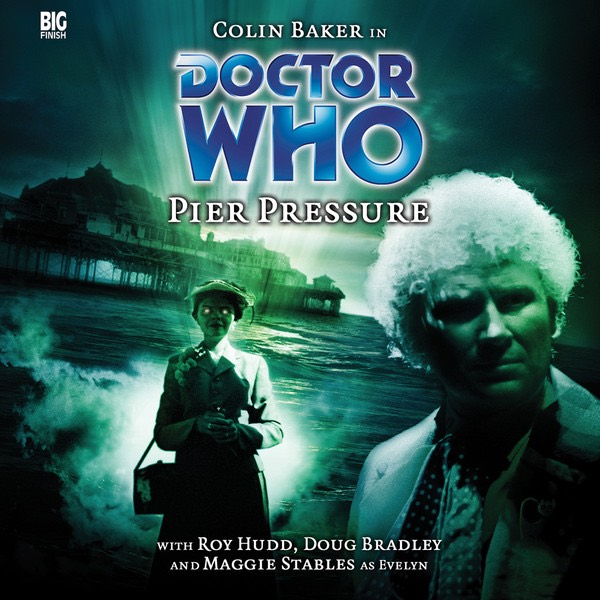 Pier Pressure (audio story)