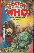 Doctor Who and the Ribos Operation Hardcover