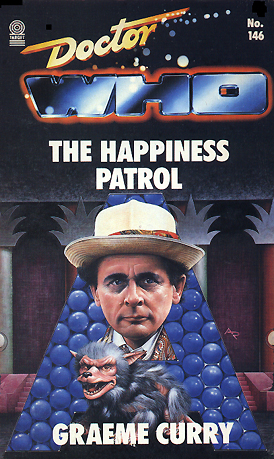 The Happiness Patrol (novelisation)