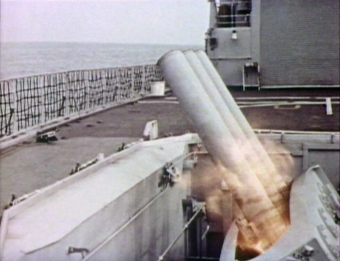 Navy ship weapons firing - Sea Devils.jpg