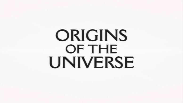 Origins of the Universe (documentary)