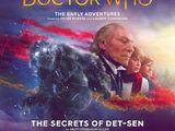 The Secrets of Det-Sen (audio story)