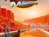 Beige Planet Mars (novel)