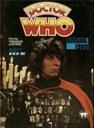 Doctor Who 1980