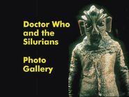 Doctor Who and the Silurians Photo Gallery