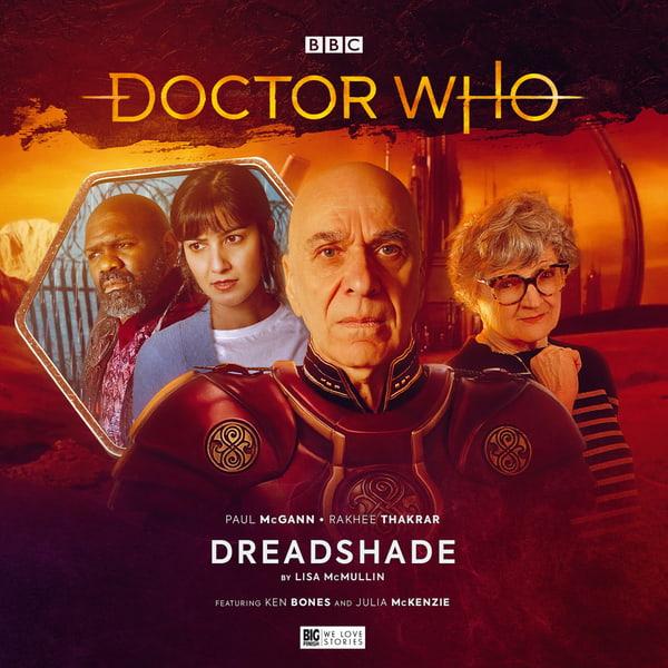Dreadshade (audio story)