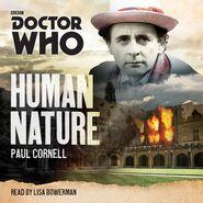 Human Nature audiobook