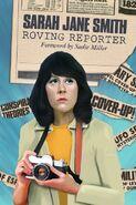 Sarah Jane Smith Roving Reporter