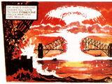 Sub Zero (comic story)