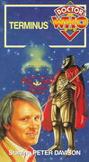 Terminus VHS US cover
