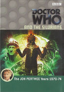 Doctor Who and The Suluriansdvd
