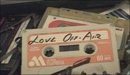 Love Off-Air
