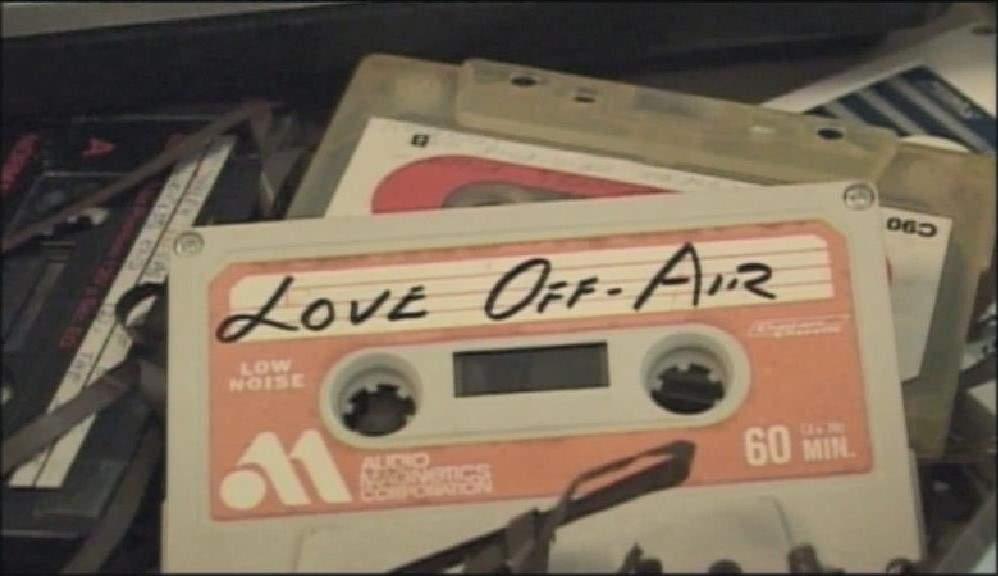 Love Off-Air (documentary)